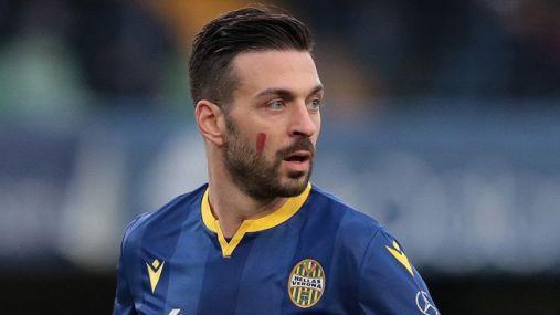 """Di Carmine: """"Una rivincita il mio primo gol in Serie A contro la Fiorentina, ero deluso quando mi hanno venduto"""""""