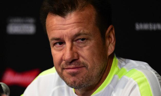 """Dunga: """"Cara Fiorentina, Pedro è fortissimo. Ci vuole pazienza se no diventerà un rimpianto come Coutinho"""""""