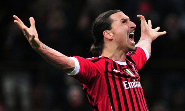 Gazzetta, Ibrahimovic non resterà al Milan ma vuole giocare ancora in Serie A. La Fiorentina una possibilità?