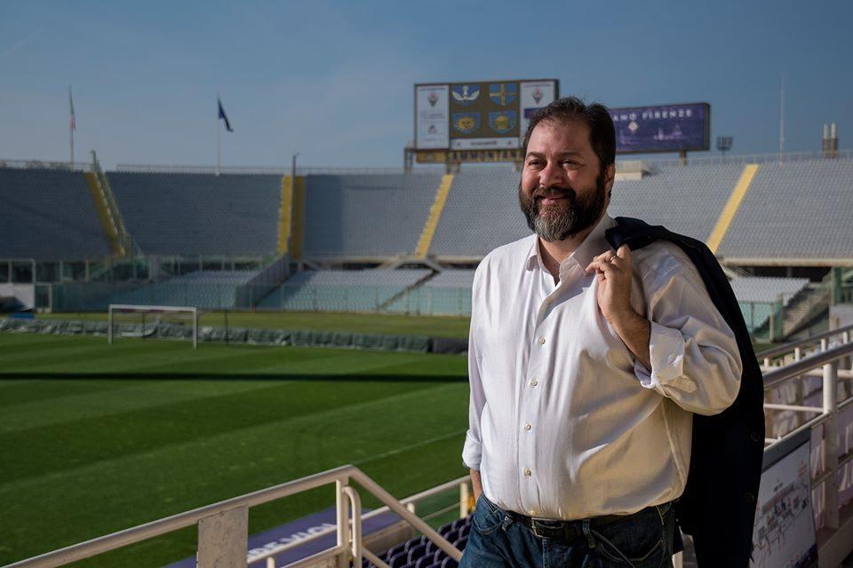 """Pierguidi: """"Alla Fiorentina serve un nuovo stadio, al Quartiere 2 di Firenze un Franchi moderno"""""""