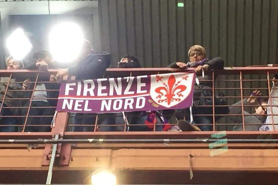 """Esclusiva VC Firenze nel nord: """"La nostra passione 'Rock and Viol'. Ripartenza? Senza tifosi non ci piace. . """""""