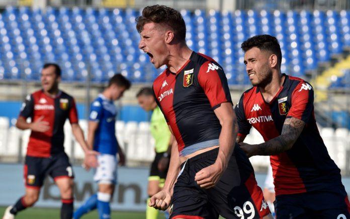 Brescia - Genoa: cronaca diretta live, risultato in tempo...