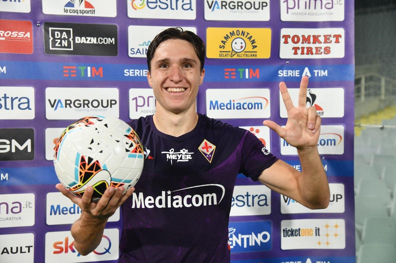 Fiorentina, confermato Beppe Iachini per la prossima stagione