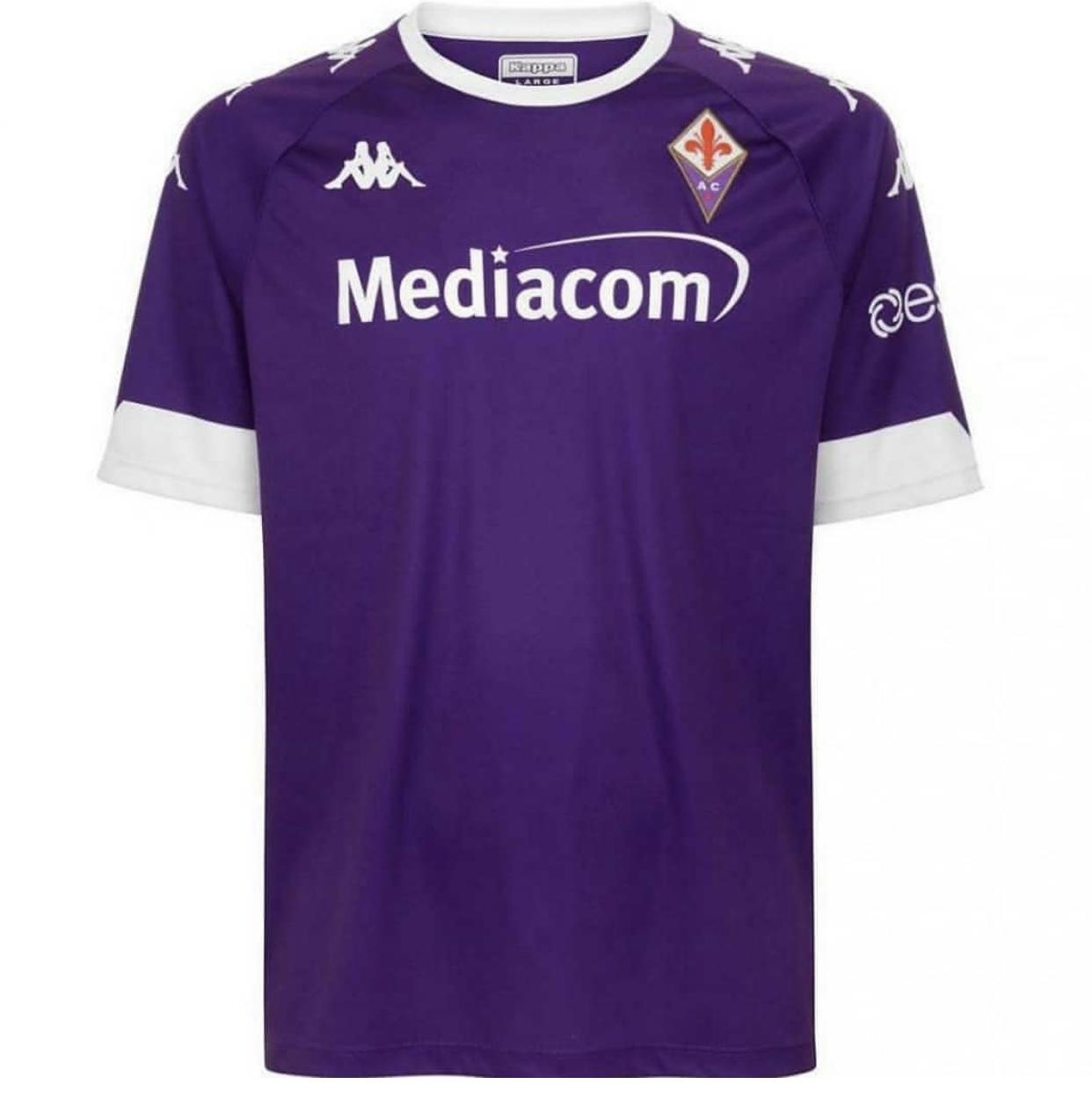Fiorentina: Ribéry anticipa, è arrivato a Firenze