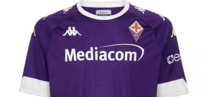 Fiorentina ricavi pari a 26,2 milioni dagli sponsor sulla maglia