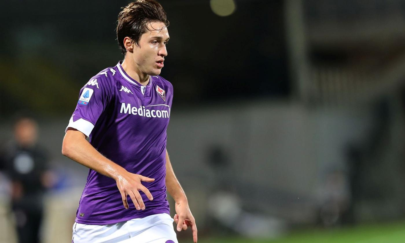 Fiorentina, Prade: