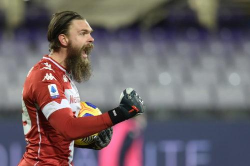 Dragowski Fiorentina