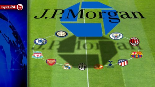 JP Morgan Byoblu