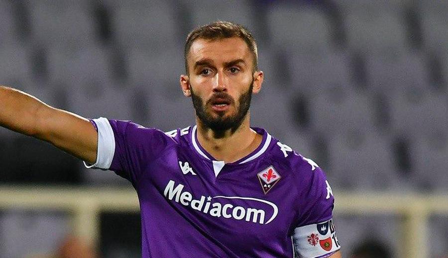 Repubblica, Milenkovic-Pezzella, futuro lontano dalla Fiorentina ...